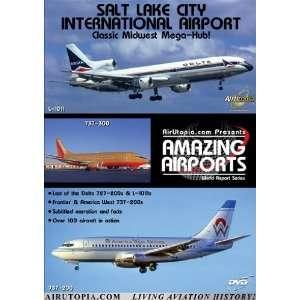 Salt Lake City Usa Dvd 75 Minutes Movies & TV