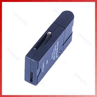 Mini 4 in 1 USB Memory Card Reader Writer MS M2 SD MMC
