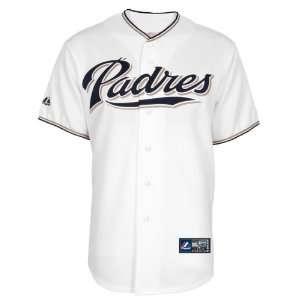 San Diego Padres YOUTH Replica Home MLB Baseball Jersey