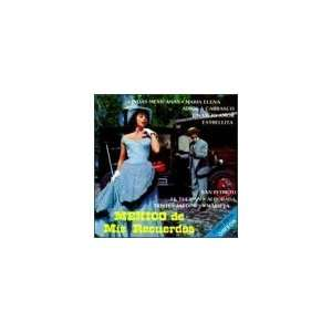 Mexico De Mis Recuerdos Vol 1: Various Artists: Music