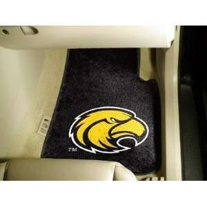 Southern Miss Mississippi Golden Eagles Carpet Car/Truck