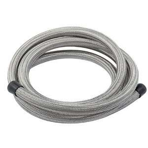 Mr. Gasket S1010 , Stainless Steel Braided Hose 10 Feet