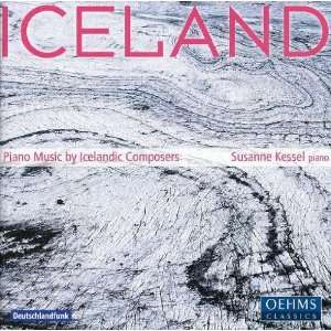 Iceland Piano Music by Icelandic Composers Iceland Music