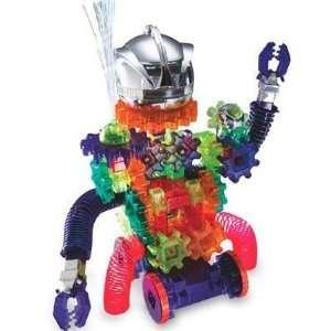 Gears IllumaBot Motorized Set Toys & Games