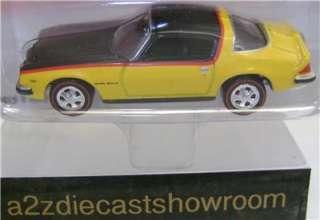 1976 CHEVY CAMARO RS JOHNNY LIGHTNING DIECAST 164