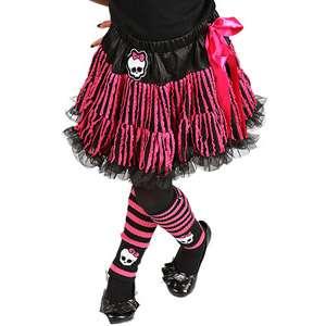 Monster High Petti Skirt