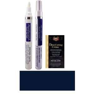 1/2 Oz. New Indigo Blue Metallic Paint Pen Kit for 2013