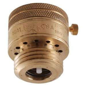 509 7506 Brass Hose Thread Vacuum Breaker, 3/4 Inch: Home Improvement