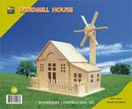 BUILDING TOYS PUZZLE WOOD MODEL KITS EIFFEL TOWER etc