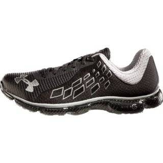 UA Micro G® Stealth Running Shoes Non Cleated by Under Armour: Shoes