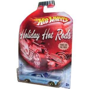 Holiday Rods Hot Wheels Light Blue1965 Chevy Impala