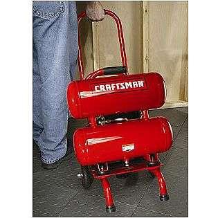 gal. Air Compressor  Craftsman Tools Air Compressors & Air Tools Air