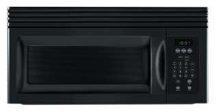 NEW Frigidaire 1.5 Cu Ft Black Over The Range Microwave Oven MWV150KB