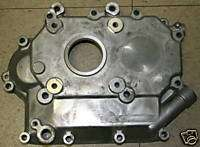 CLUB CAR GOLF CART ENGINE MOTOR KF82 FLATHEAD SIDECOVER