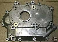 CLUB CAR GOLF CART ENGINE MOTOR KF82 FLATHEAD SIDECOVER