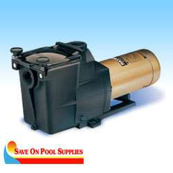 Hayward 2.5 HP SUPER PUMP SP2621X25 Inground Swimming Pool Pump 230V