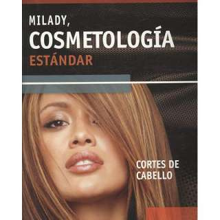 Cosmetologia Estandar Cortes de Cabello, Milady Business & Investing