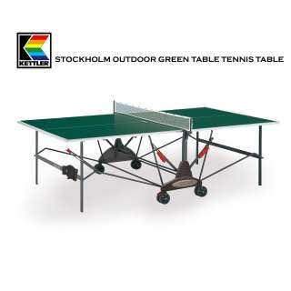Table Tennis / Ping Pong Table  Fitness & Sports Game Room Table