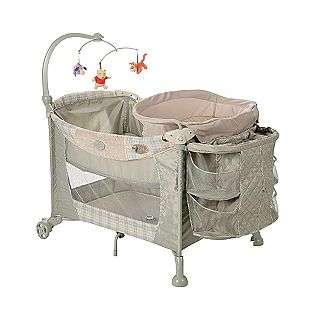 Care Center Play Yard   New Ambrosia  Disney Baby Baby Gear & Travel