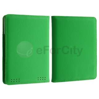 Pouch Skin Case Cover+LED Tablet Reading Light For Kindle Touch