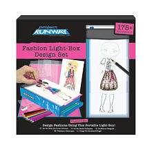Project Runway Travel Fashion Design Set   Fashion Angels   Toys R
