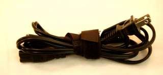 Rocketfish RF BPRAC3 AC laptop Adapter POWER CORD ONLY