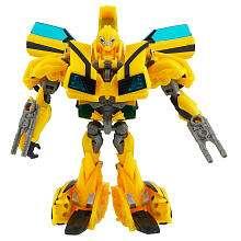 Robots in Disguise Action Figure   Bumblebee   Hasbro