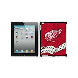 Coveroo Detroit Red Wings iPad/iPad 2 Smart Cover Case