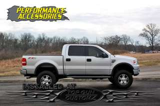 Performance Accessories 3 inch Body Lift Kit 503