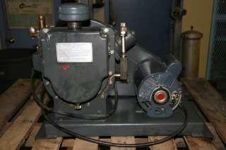 Duo Seal Vacuum Pump 1397