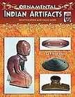 Lar Hothem   Ornamental Indian Artifacts (2006)   New   1574325191