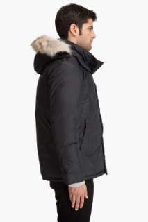 Canada Goose Calgary Parka for men