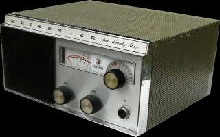 EF Johnson Messenger 223 CB base station radio tranceiver