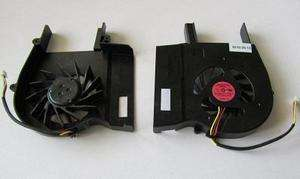 Sony Vaio VGN CS110DW laptop computer CPU Cooling Fan
