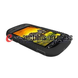 Trident Cyclops Case For HTC MyTouch 4G, Black
