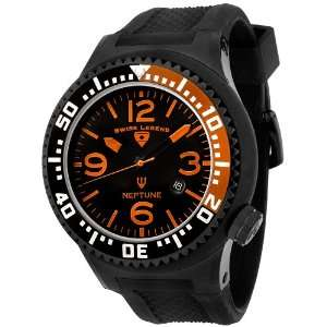 Swiss Legend Mens 21818P BB 01 OB Neptune Collection