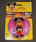 Vintage DISNEY Mickey Mouse WIND UP MUSICAL TV TOY