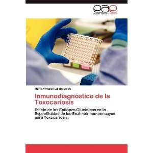 Spanish Edition) (9783848450558) María Viviana Itatí Bojanich
