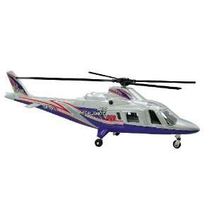 Agusta Helicopter Toys & Games