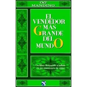 grande del mundo (9789681320089) Og Mandino, Benjamin E. Mercado