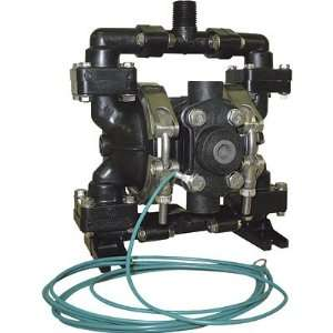 Sandpiper Air Operated Double Diaphragm Pump   1/4in. Inlet, 4 GPM