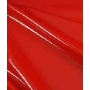Red Pleather Fabric: Arts, Crafts & Sewing