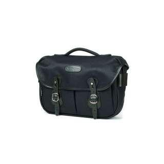 New Billingham Hadley Pro Camera Shoulder Bag / Black + Worldwide Free