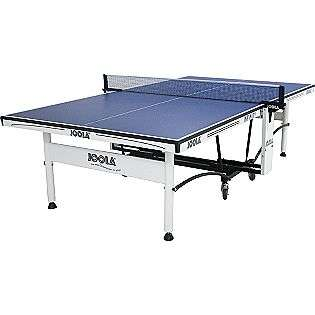 Infinity 2 Piece S 25 Table Tennis Table  JOOLA Fitness & Sports Game