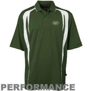 New York Jets Green Field Classic Performance Enhanced