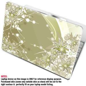 Protective Decal Skin STICKER for Acer Aspire Timeline AS5810TZ 15.6