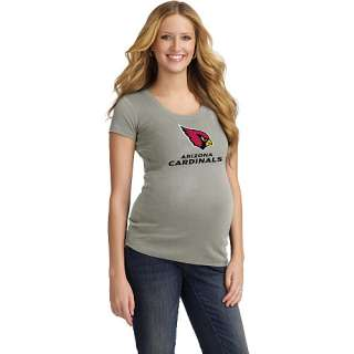Motherhood Maternity Arizona Cardinals Women s Maternity T Shirt
