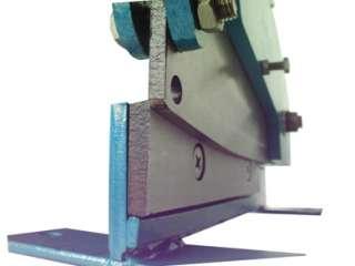 Photopolymer Plate/Aluminum Sheet Metal Die Cutter