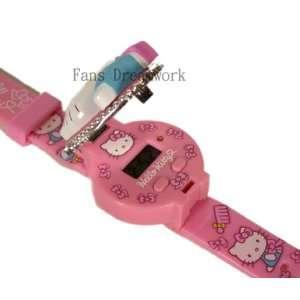 Sanrio Hello Kitty watch  Melody Digital watch