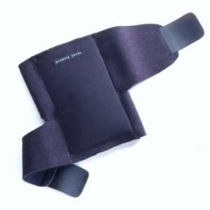 Sharper Image Magnetic Therapy Knee Wrap with Hot/Cold Gel
